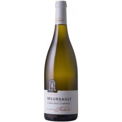 Meursault Blanc Le Meix Sous Le Chateau AOC 2015 - Jean-Philippe Fichet -