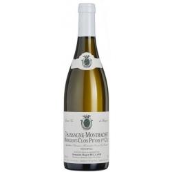 Chassagne-Montrachet Morgeot-Clos Pitois 1er Cru Blanc 2016 - Domaine Roger Belland
