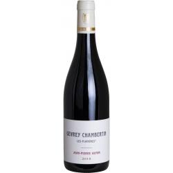 Gevrey-Chambertin Les Platières AOC 2016 - Jean-Pierre Guyon