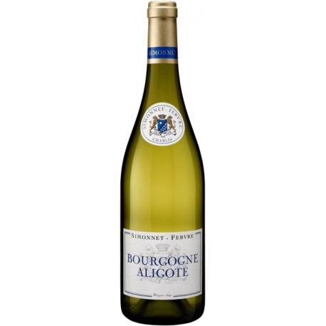 Bourgogne Aligoté AOC 2017 - Simonnet-Febvre