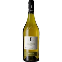 Cotes Du Jura Chardonnay - Domaine Frederic Lambert