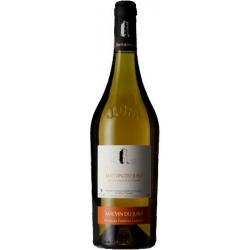 Cotes Du Jura Vin De Paille - Domaine Frederic Lambert