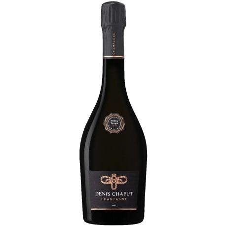 Champagne Brut Cuvée Frates Templi Mill. 2012 Cofanetto - Denis Chaput