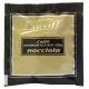 Caffè in Cialda Nocciola Gr. 7 (diam. 38) confezione 150 cialde - Lucaffè