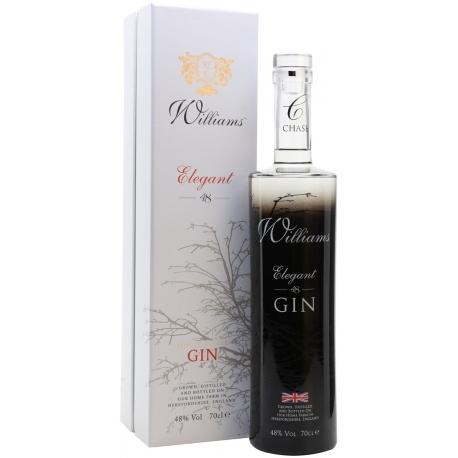 Gin Williams Elegant 48