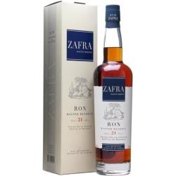 Rum Zafra Master Reserve 21 Y
