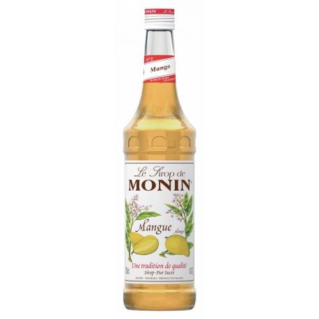 Monin Sciroppo Mango