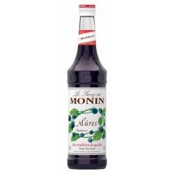Monin Sciroppo Mora