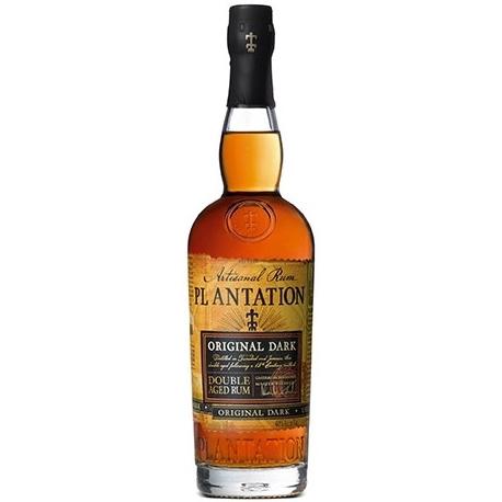 Rum Plantation Trinidad Original Dark