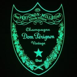 Champagne Brut Vintage Luminous 2008 - Dom Pérignon