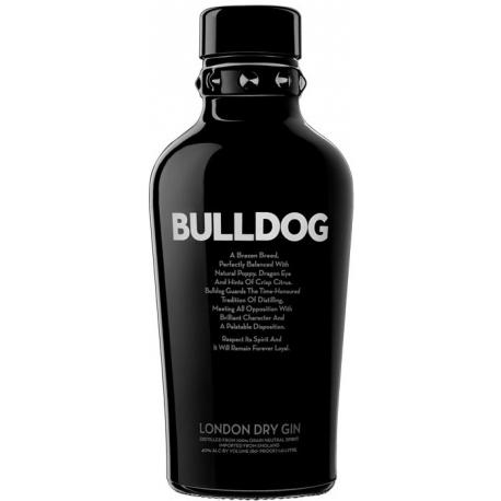 Gin Bulldog Litro