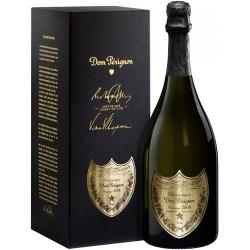 Champagne Brut Chef de Cave Legacy Edition 2008 Cofanetto - Dom Pérignon