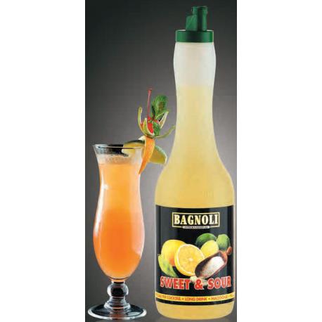 Sweet & Sour 100 cl - Distilleria Bagnoli