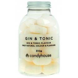 Caramelle Dure al Gin Tonic