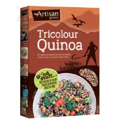 Semi di Quinoa Tricolore