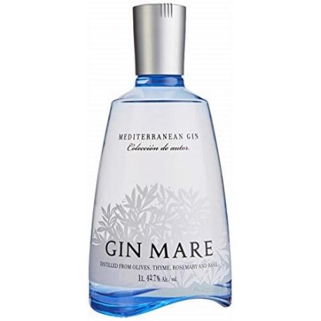 Gin Mare Litro