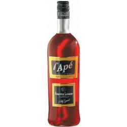 L' Ape Aperitivo Leggero Litro - Distilleria Bagnoli