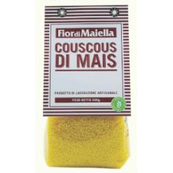 Couscous di Mais della Maiella Bio