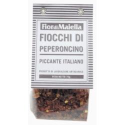 Fiocchi di Peperoncino Italiano