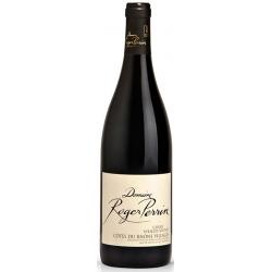 Côtes du Rhône Village AOP Cuvée Vieilles Vignes Rouge - Domaine Roger Perrin