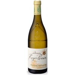 Châteauneuf-du-Pape AOP Blanc - Domaine Roger Perrin