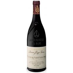 Châteauneuf-du-Pape AOP Réserve des Vieilles Vignes Rouge 2015 - Domaine Roger Perrin