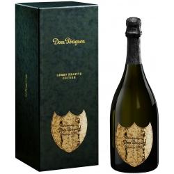 Champagne Brut Vintage 2008 Lenny Kravitz Limited Edition - Dom Pérignon