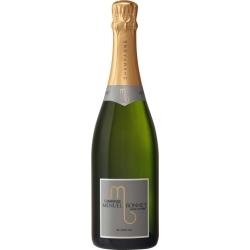 Champagne Brut Millésime 2010 Blanc de Blancs Grand Cru - Menuel Bonnet