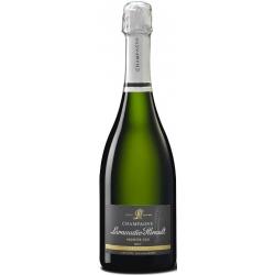 Champagne Brut 100% Meunier 1er Cru - Larnaudie-Hirault