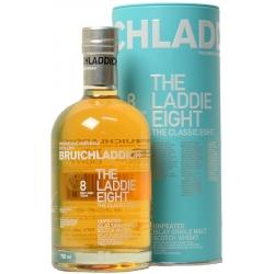 Whisky Bruichladdich The Laddie Eight 8 Y