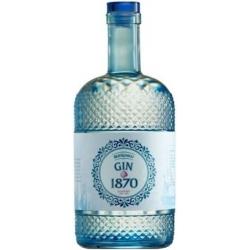 Gin 1870 Premium Raspberry Dry