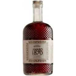 Amaro 1870 - Distilleria Bertagnolli