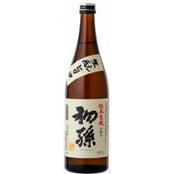 Sake Hatsumago Densho Honjozo
