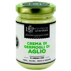 Crema di Germogli d'Aglio - Livio Pesle