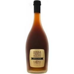 Birra Agricola Triplo Malto - La Cotta