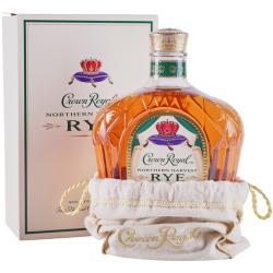 Whisky Crown Royal Northern Harvest Rye