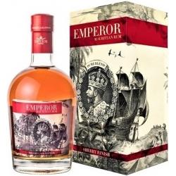 Rum Emperor Mauritian Sherry Finish