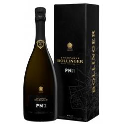 Champagne PN VZ15 2012 Astuccio - Bollinger