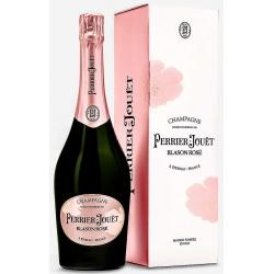 Champagne Blason Rosé - Perrier-Jouët