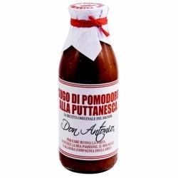 Sugo Puttanesca