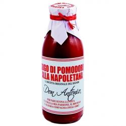 Sugo di Pomodoro alla Napoletana