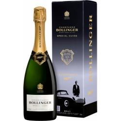 Champagne Brut Special Cuvée - Bollinger