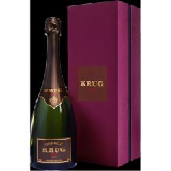 Champagne Brut Vintage 2006 - Krug