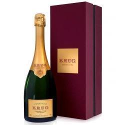 Champagne Brut Grande Cuvée 168ème Édition Cofanetto - Krug