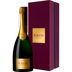 Champagne Brut Grande Cuvée 166ème Édition Cofanetto Magnum - Krug