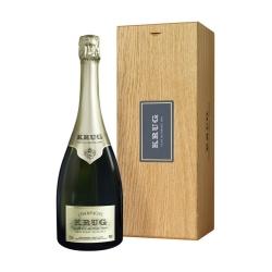 Champagne Clos du Mesnil 2004 Magnum Cassa Legno - Krug