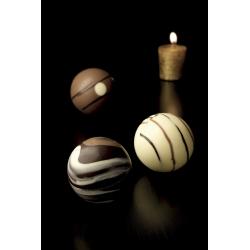 palline cioccolato per albero