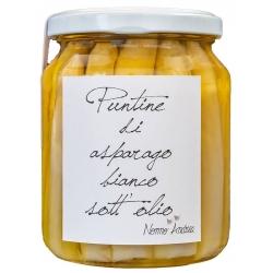 Puntine Asparagi Bianchi sott'olio