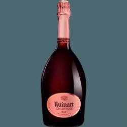 Champagne Brut Rosé - Ruinart
