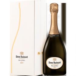 Champagne Brut Blanc de Blancs Dom Ruinart 2007 Cofanetto - Ruinart